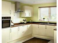 Wanted - Kitchen Units