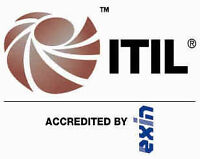 ITIL Foundation Training in Regina Moose Jaw and Saskatoon.