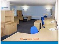 Co-Working * Burrell Row - BR3 * Shared Offices WorkSpace - Beckenham