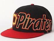 Pittsburgh Pirates Snapback