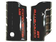 LS2 Fuel Rail Covers