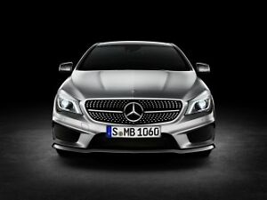 Mercedes-Benz CLA 250 EDITION 1 - Premium Package