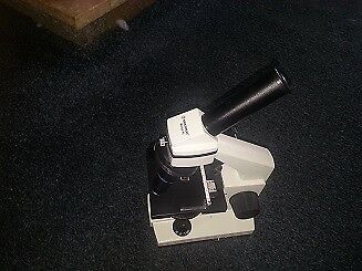 I have a bresser biolux al microscope for sale in dumfries
