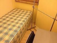 Single room in Holborn in Central London. Available now.