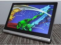 Lenovo tab 2 tablet. Great condition, hardly used, 6 months old.