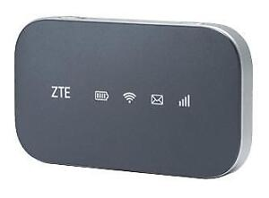 UNLOCK ZTE HOTSPOT-ALL PROVIDER+WORK WELL WITH BLACKLISTED PHONE