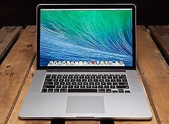 "Apple Macbook Pro Retina 15"" High Spec Mid 2012 EXCELLENT COND"