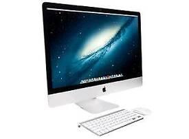 iMac13 27 inch