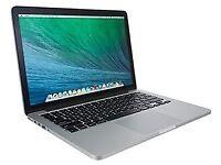 MacBook Pro (Retina, 13-inch, Mid 2014) - A1502(MGX72B/A)