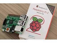 Raspberry pi 2 model b swapz