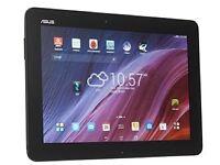 Asus Transformer Pad 10.1 inch tablet.