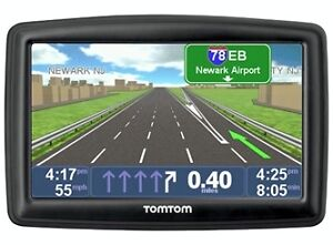 TomTom 1515TM Automobile Portable GPS Navigator-NEW IN BOX