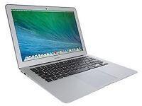 """Apple Macbook Air 13"""" Laptop (2014)"""