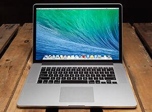 Mac Computer Repair – iMac/Macbook Air/Macbook Pro
