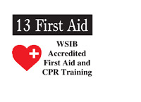 Standard First Aid courses in Arnprior