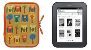 Stolen - Nook E-reader (barnes and noble)
