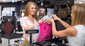 Biggest Sale ever on POS, Cash Register for Clothing Store