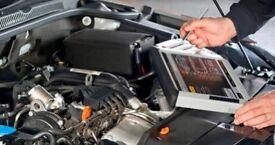 Mechanical jobs mechanic call 07973197331 north London garage