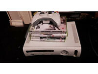 XBOX 360 (60GB)