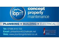 Property Maintenance Company Bristol