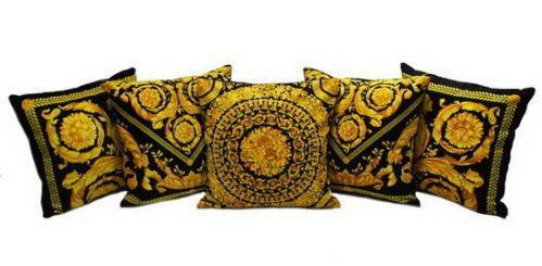 Versace Cushion Ebay