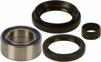NEW ALL BALL Front Wheel Bearing Seal Kit for Honda TRX300FW Fourtrax 4x4 88-00