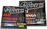 Jazz Guitar Strings