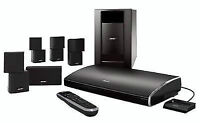 Bose Lifestyle V25 home entertainment system LIKE NEW