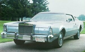 Parting out 1974 Lincoln Mark IV  Great Power train 460 engine