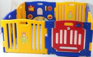 Mamakiddies 8 sided play pen Bicton Melville Area Preview