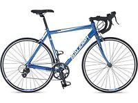 Raleigh 1000 airlight road bike