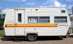 WANTED: Travel Trailer Under $1000