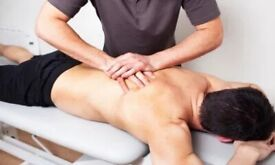 Male Massage Service