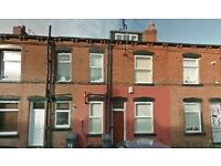 To rent 2 bedroom unfurnished house in Marley Place, Beeston, Leeds LS11 8QW. £500pcm