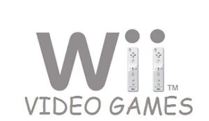 Cheap Wii Games Pick Any 5 For $20