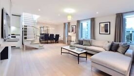Large four bedroom penthouse in Paddington.