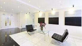 Studio flat in 39 Hill Street Hill Street, Mayfair, W1J