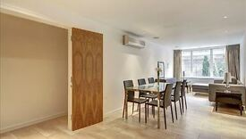 2 bedroom flat in Young St, London, W8