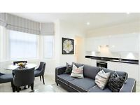 Kensington. Beautiful 1 bedroom flat refurbished to the highest standards