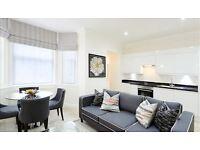 Kensington. Beautiful 1 bedroom flat refurbished to the highest standards