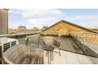 Spectacular 3 Bed Penthouse! Stunning River Views - Newly Built - High Spc Interior - MUST SEE! SW6