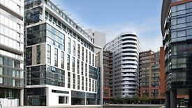 2 bedroom apartment in Merchant Square, W2