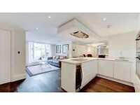 2 bedroom flat in Peony Court Apartments, Chelsea, London