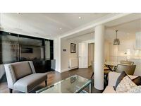 South Kensington: Sunny and Luxury 1 Bedroom Flat