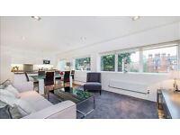 2 bedroom flat in Flat 1B, 161 Fulham Road, South Kensington SW3 6SN