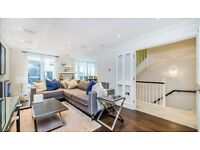 Luxury 3 bedroom, 4 bathroom apartemnt in Park Walk, in the heart of Chelsea