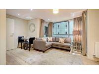 3 bedroom flat in East Harbet Road, W2