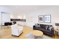 2 bedroom flat in 18 Hamlet Gardens London W6,