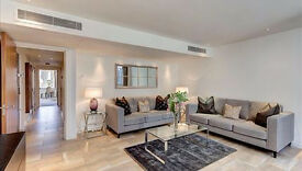 3 bedroom flat in Imperial House 11-13 Young Street, High Street Kensington, W8
