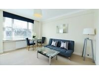 Beautiful and well proportioned studio flat in the heart of Mayfair